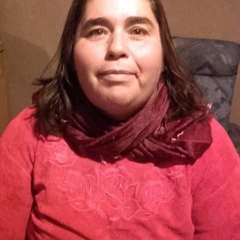 Erika, 48 éves társkereső nő - Budapest