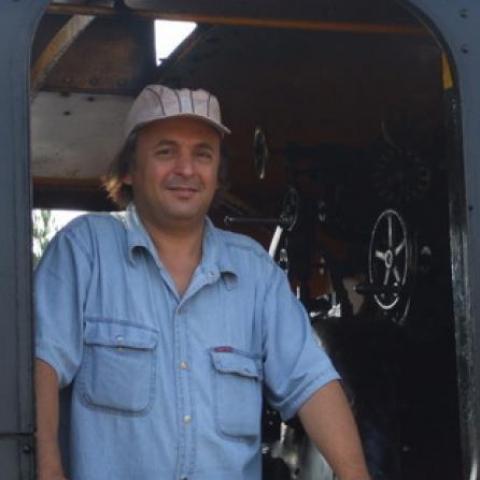 Feri, 58 éves társkereső férfi - Cegléd