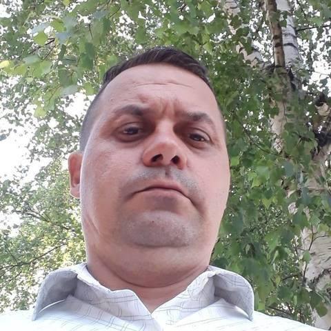 Sándor, 43 éves társkereső férfi - Ököritófülpös