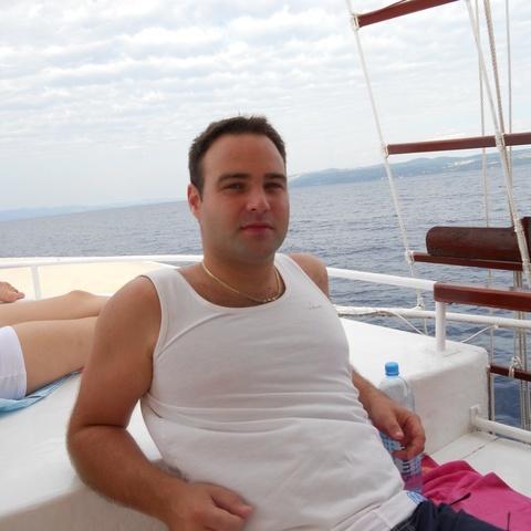 Arnold, 38 éves társkereső férfi - Szombathely