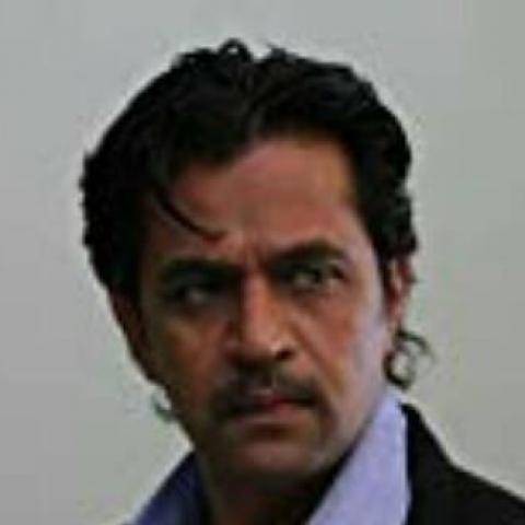 Ajay Kumar, 43 éves társkereső férfi - india
