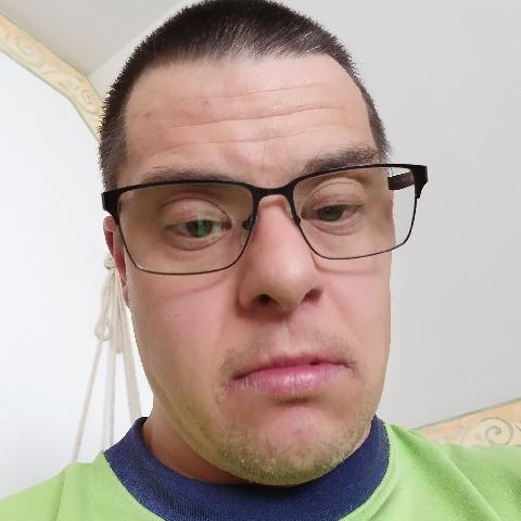 Sanyi, 40 éves társkereső férfi - Mád