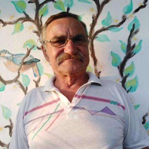 Ferenc, 59 éves társkereső férfi - Kölesd