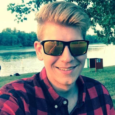 Martin, 25 éves társkereső férfi - Eger