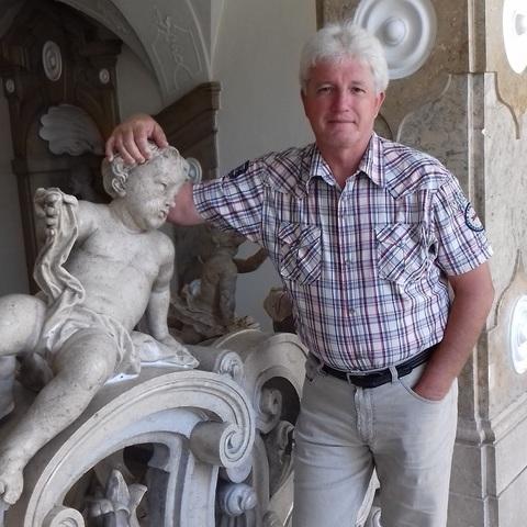 Gábor, 65 éves társkereső férfi - Békéscsaba