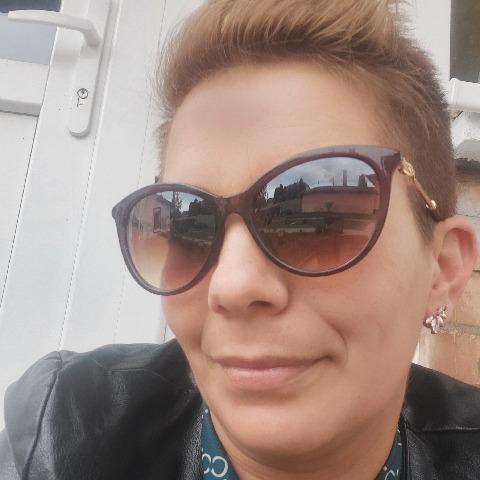 Ági, 38 éves társkereső nő - Orosháza