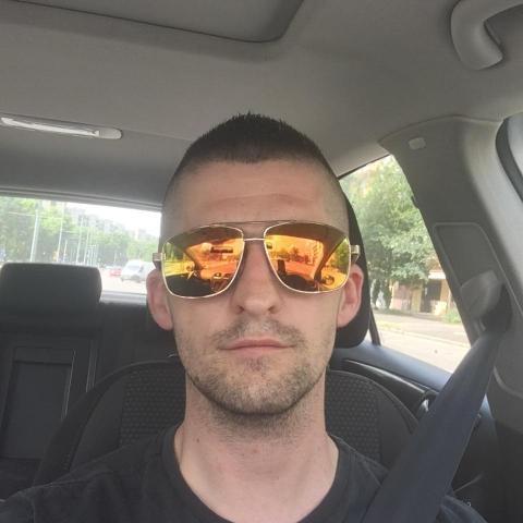 Maxy, 38 éves társkereső férfi - Debrecen