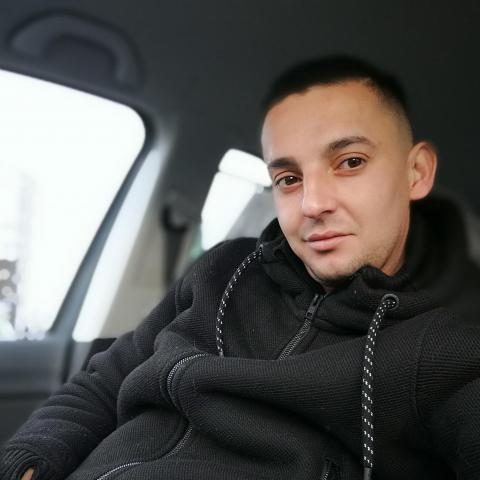 Berci, 33 éves társkereső férfi - Graz