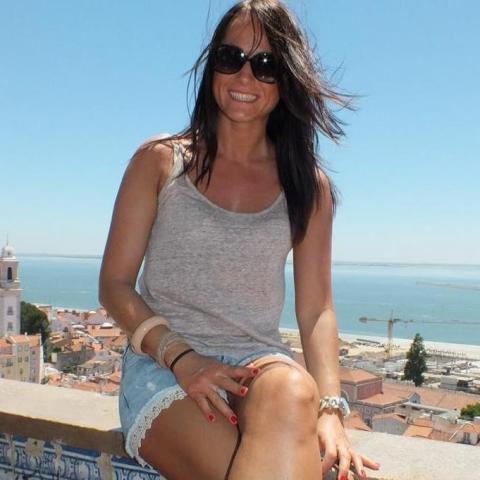 Edina, 37 éves társkereső nő -