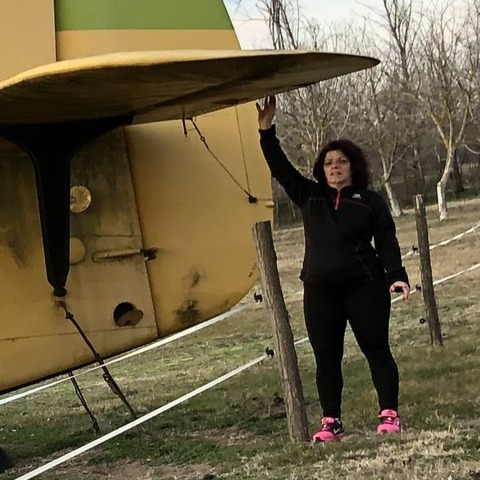 Zsuzsanna, 48 éves társkereső nő - Szeged
