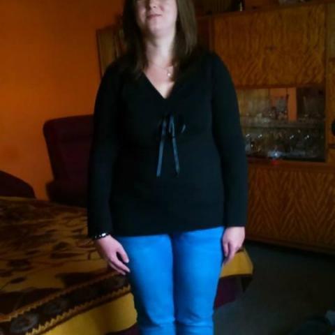 Gyöngyi, 40 éves társkereső nő - Dombóvár