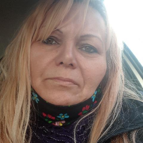 Ircsi, 53 éves társkereső nő - Debrecen
