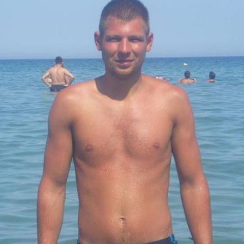 Dávid, 30 éves társkereső férfi - Pálháza