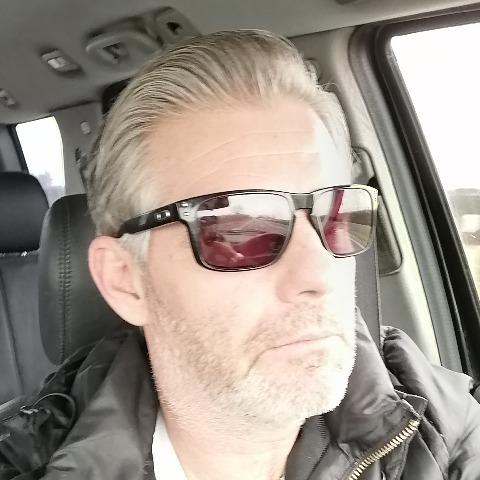 Attila, 47 éves társkereső férfi - Debrecen