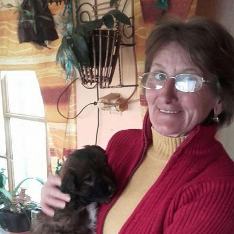 Edit, 61 éves társkereső nő - Túrkeve