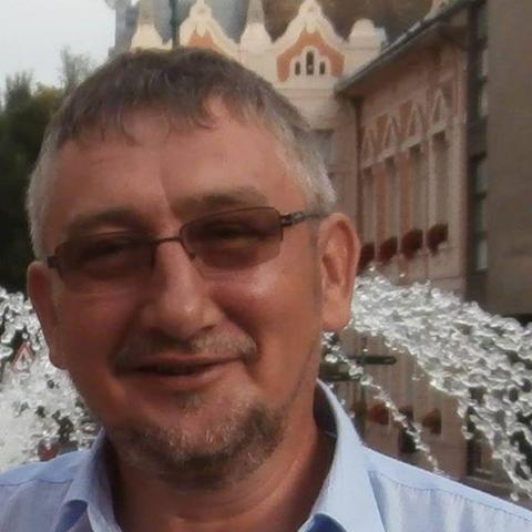 Árpád, 60 éves társkereső férfi - Szekszárd