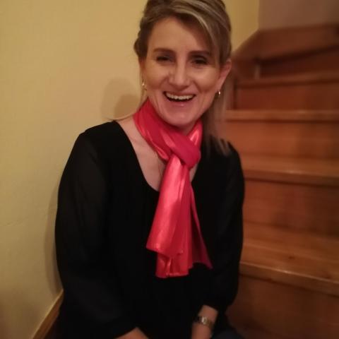 Eszter, 50 éves társkereső nő - Sárbogárd