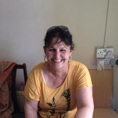 Rozalia, 59 éves társkereső nő - Decs