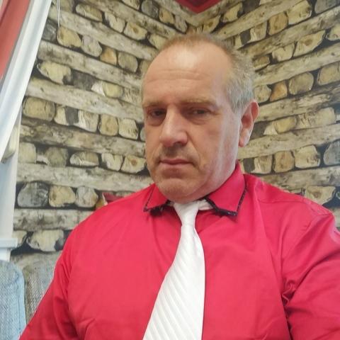 Attila, 56 éves társkereső férfi - Landau an der Isar