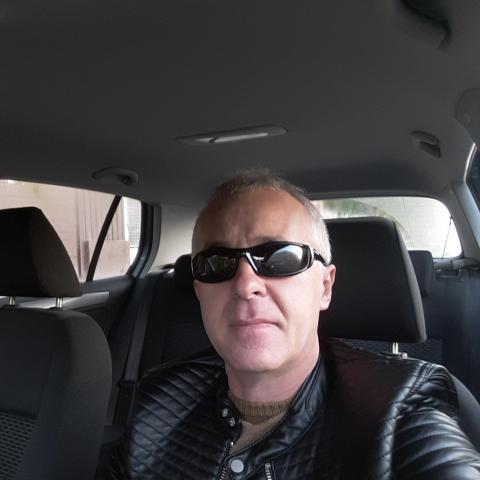Sándor, 50 éves társkereső férfi - Nyíregyháza