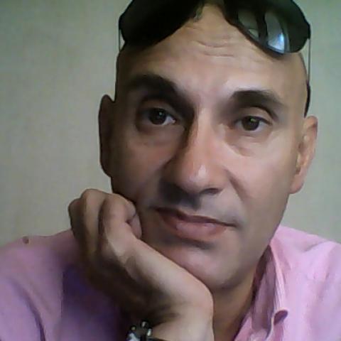Tibor, 43 éves társkereső férfi - Győr