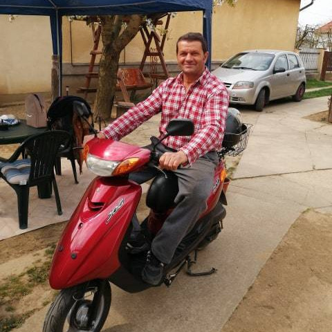 Sándor, 56 éves társkereső férfi - Tiszabezdéd