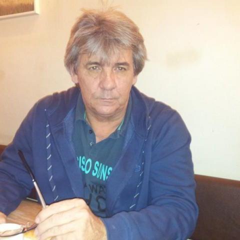 Tibor, 65 éves társkereső férfi - Dübendorf