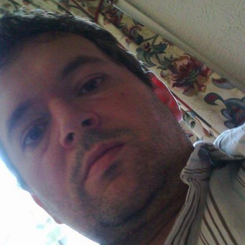 Zsolt, 49 éves társkereső férfi - Berzence