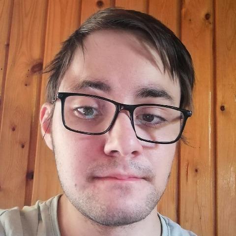 Márk, 23 éves társkereső férfi - Ózd