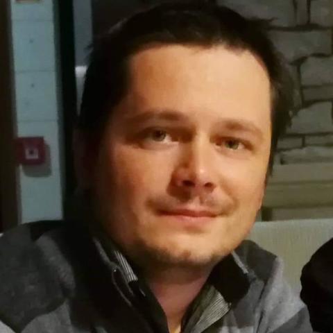 Balázs, 36 éves társkereső férfi - Sopron
