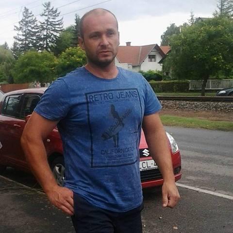 Istvan, 40 éves társkereső férfi - Szolnok