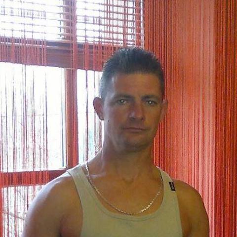 Lajos, 46 éves társkereső férfi - Bodroghalom