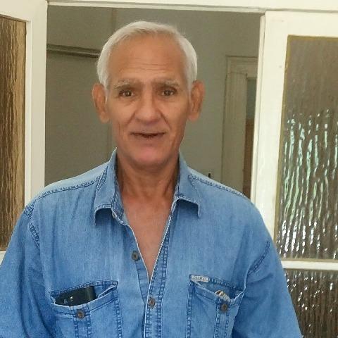 Gusztáv, 70 éves társkereső férfi - Budapest