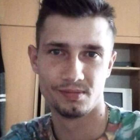 Patrik, 27 éves társkereső férfi - Miskolc