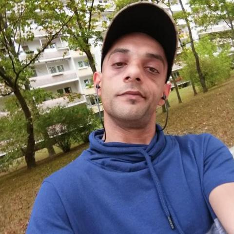 Pisti, 33 éves társkereső férfi - jéna