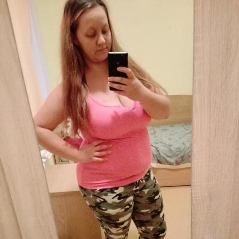 Tündi, 25 éves társkereső nő - Martonvásár