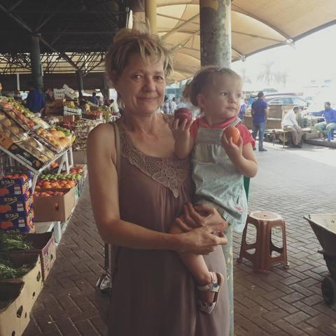 Éva, 60 éves társkereső nő - Érsekvadkert