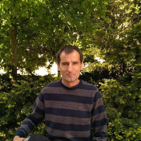 András, 46 éves társkereső férfi - Miskolc