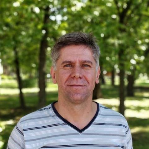 Zsolt, 53 éves társkereső férfi - Csongrád