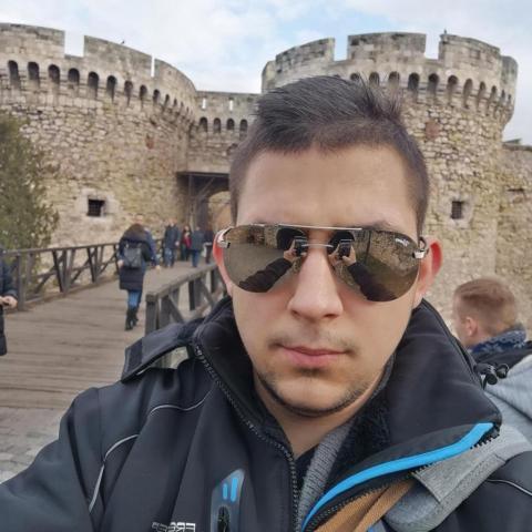 Krisztián, 23 éves társkereső férfi - Jászberény