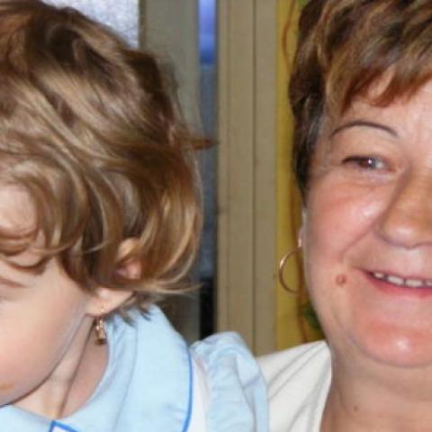 Erzsébet, 66 éves társkereső nő - Cserhátsurány