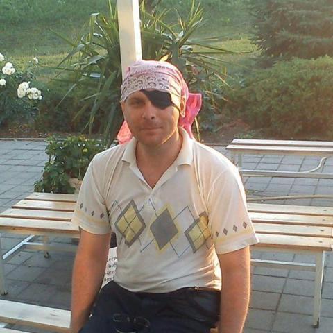 Tamás, 43 éves társkereső férfi - Miskolc