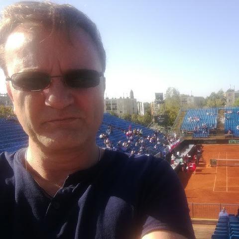 Attila, 50 éves társkereső férfi - Budapest