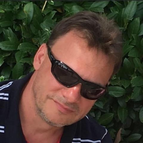 Attila, 49 éves társkereső férfi - Szarvas