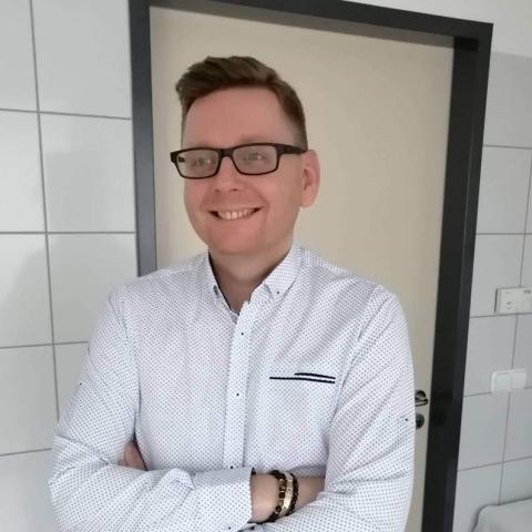 Zsigmond, 43 éves társkereső férfi - Heves