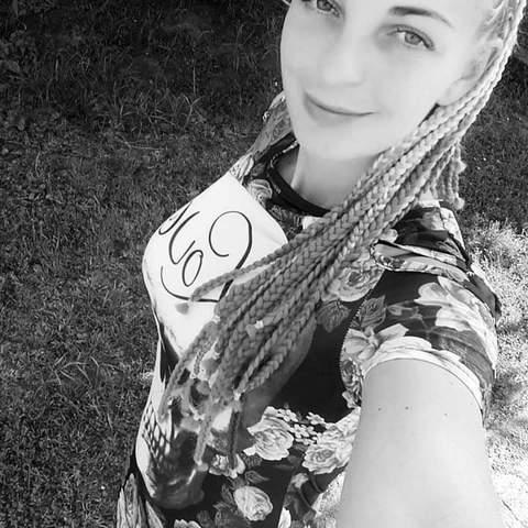Hanna, 30 éves társkereső nő - Eger