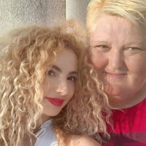 Angéla, 39 éves társkereső nő - Kisvárda