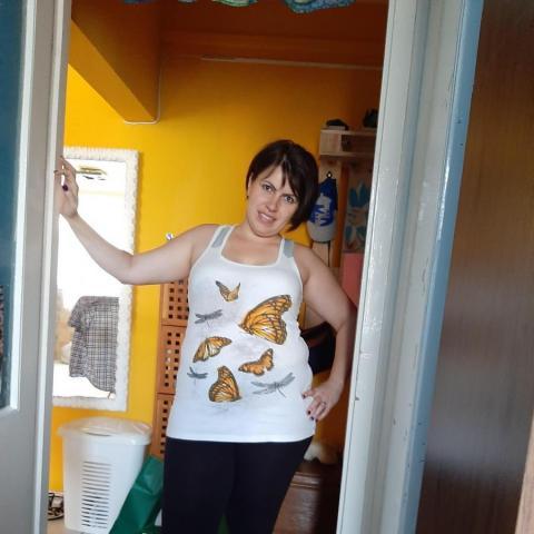 Éva, 34 éves társkereső nő - Miskolc