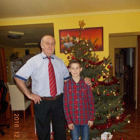 Sándor, 70 éves társkereső férfi - Dombóvár
