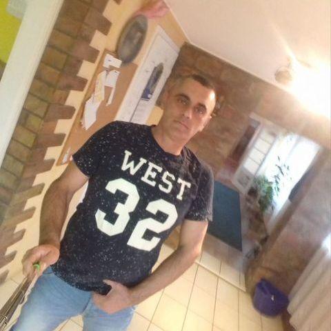 György, 44 éves társkereső férfi - Orosháza